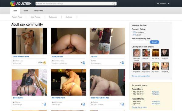 adultism.com