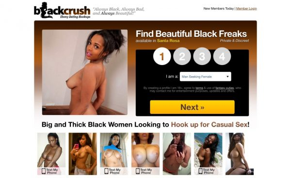 blackcrush.com