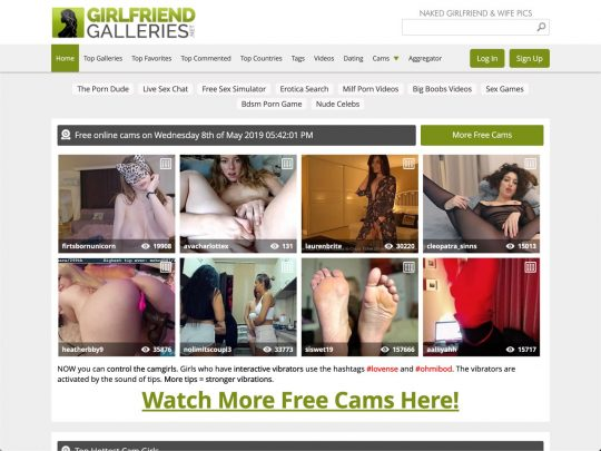 girlfriendgalleries.com