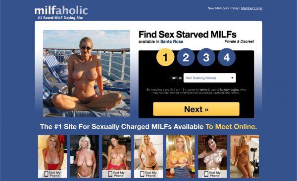 milfaholic.com
