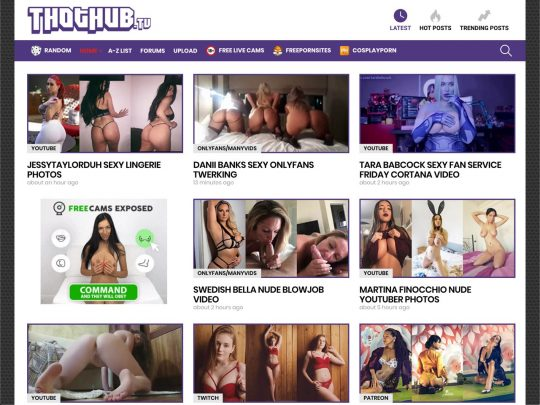 thothub.tv