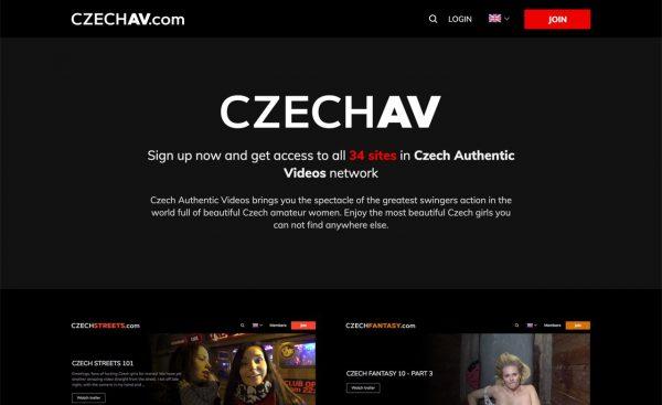 czechav.com