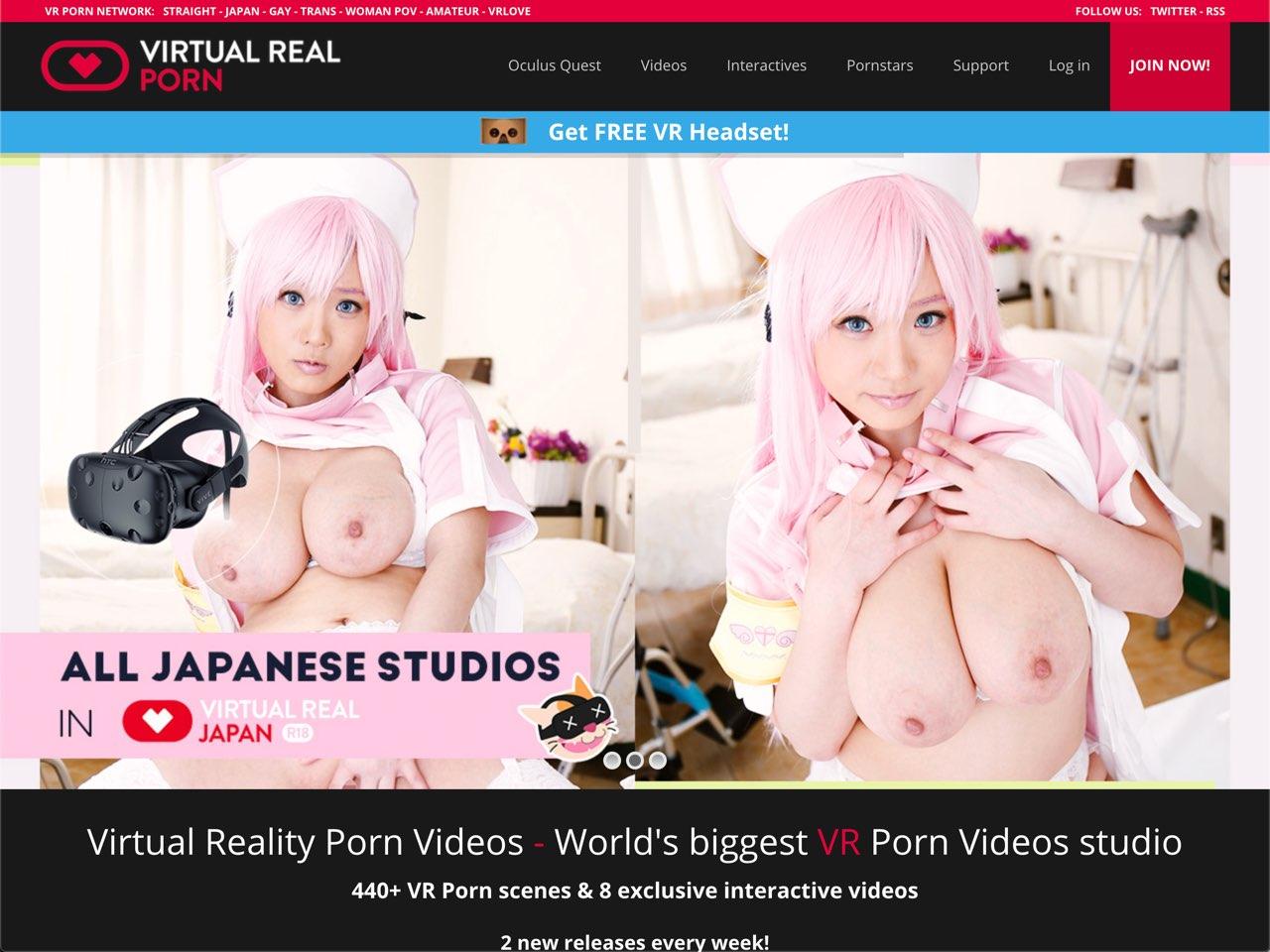 Virtualrealporn Virtualrealporn Com Virtual Real Porn