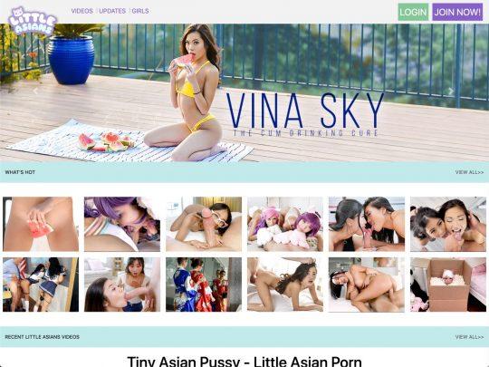 littleasians.com