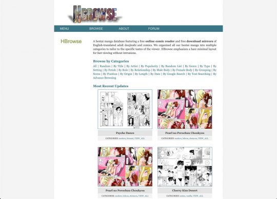 hbrowse.com