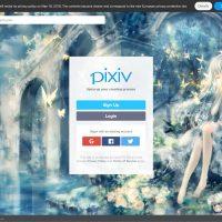 pixiv.net
