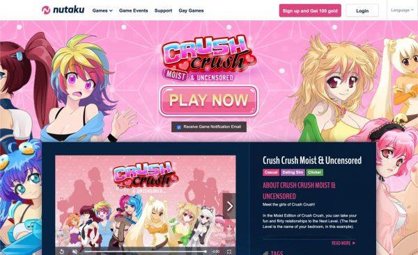 crushcrush.com