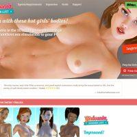 GirlVania Summer Lust