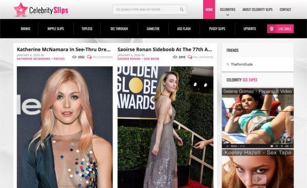 celebrity-slips.com