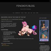 fenoxo.com