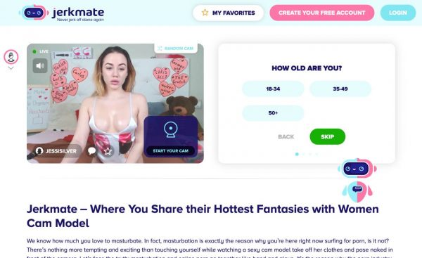 jerkmate.com