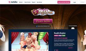 naughty kingdom by nautku
