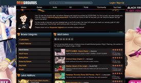 newgrounds adult games