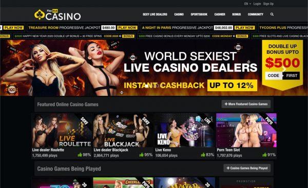 playhubcasino.com and ph.casino