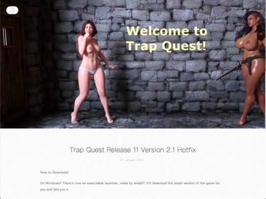 trapquest.com