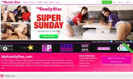 myfamilypies.com