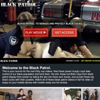 blackpatrol.com
