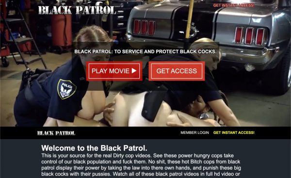 blackpatrol.com