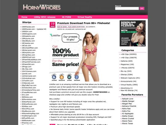 hornywhores.net