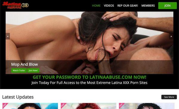 latinaabuse.com