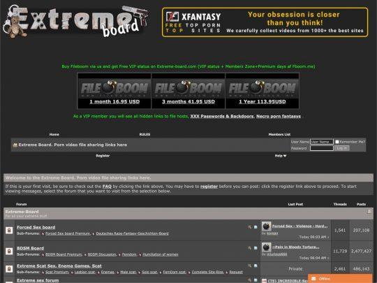 extreme-board.com