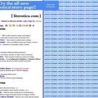 literotica.com stories