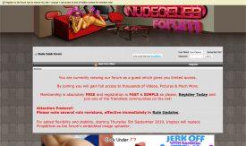 nudecelebforum.com