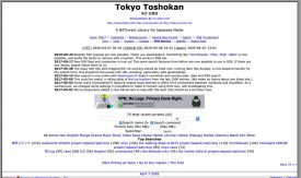 tokyotosho.info