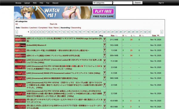 sukebei.nyaa.net